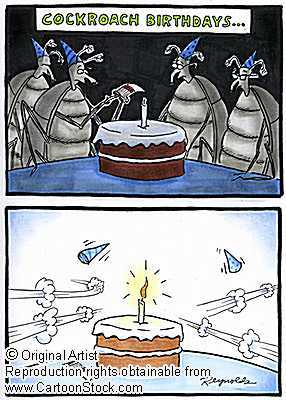 Far side birthday memesidest of the funny meme dre0917l my wife wasnt amused by my single panel comic i think its bookmarktalkfo Images